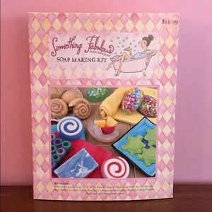 Other - Soap Making Kit NWT